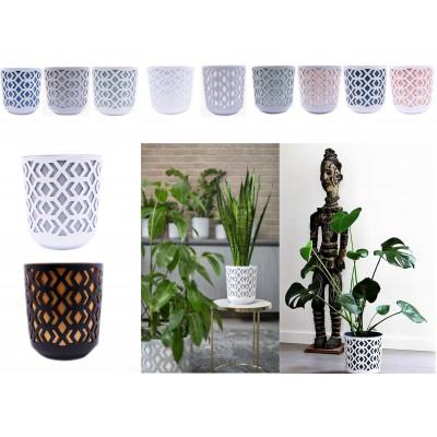 Plant Pots Aztek