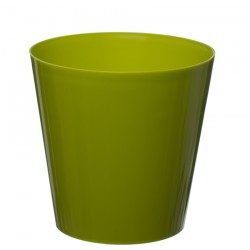 Lime  Aga Flower Pot