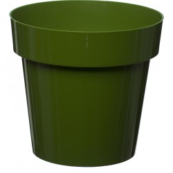 Flower Pots Classic Green