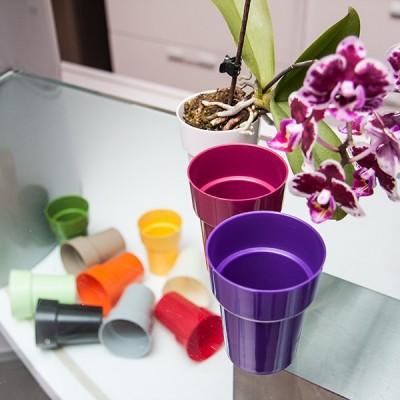 Classic Flower Pots