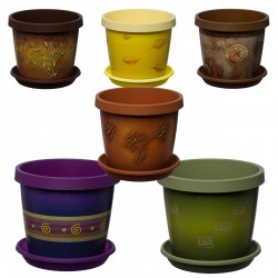 Flower Pots Keramo