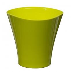 Flower Pots Wave 1-Lime