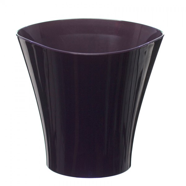 Flower Pots Wave 1-Plum
