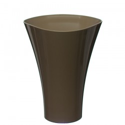 Flower Pots Wave 2-Beige