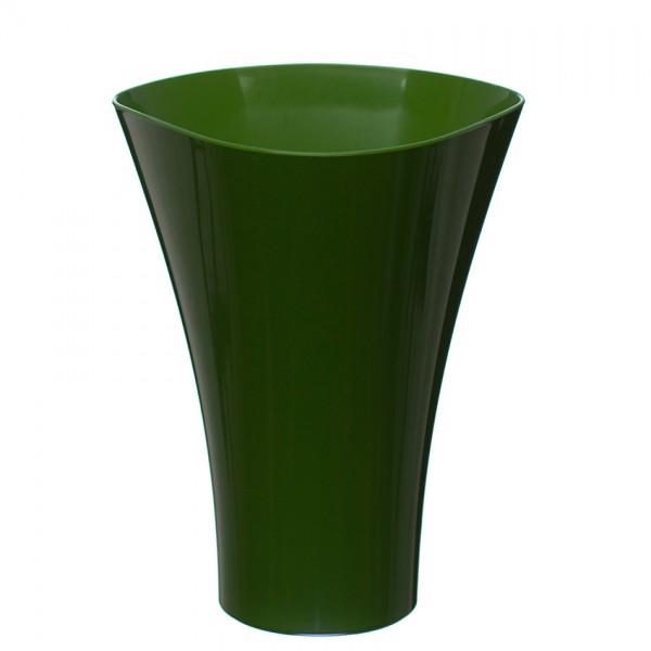 Flower Pots Wave 2-Green
