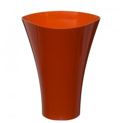 Flower Pots Wave 2-Orange