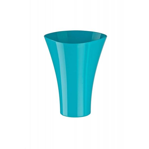 Flower Pots Wave 2-Turquoise