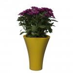 Flower Pots Wave 2-Yellow