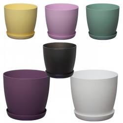 Aga Mat Flower Pots