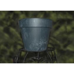 Plant Pots Ibiza Dark Ocean+ Concrete
