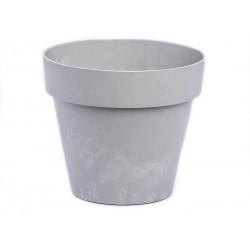 Plant Pots Ibiza Grey+ Concrete