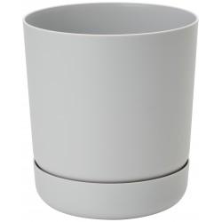 Satina Plant Pots Steel