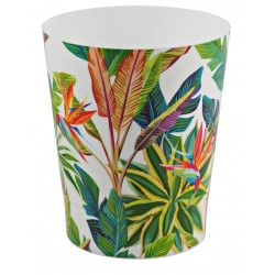 Plant Pots  Humming Bird 13.5 cm