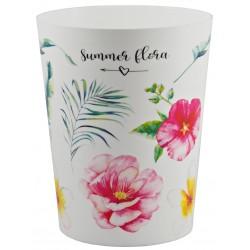 Plant Pots Summer Flowers 15.5 cm