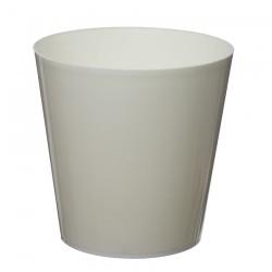 10 Pack-Ecru Aga Flower Pot