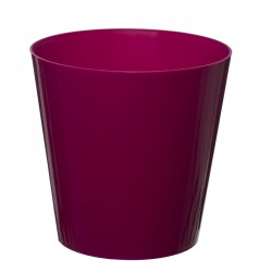 10 Pack-Pink Aga Flower Pot