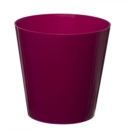 10 Pack-Pink Aga Flower Pot