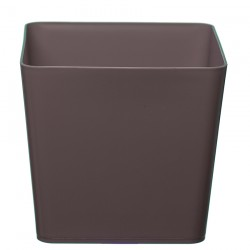 Aga Flower Pots square Heather